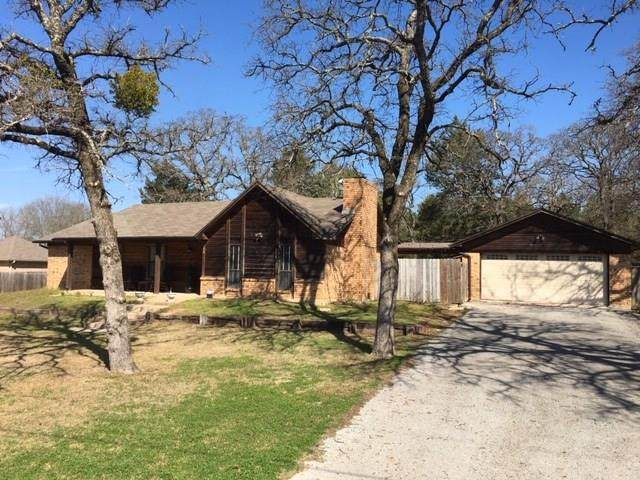 108 Fcr 1260, Fairfield, TX 75840 (MLS #14287437) :: The Kimberly Davis Group