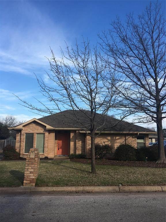 4123 Autumn Ridge Court, Arlington, TX 76016 (MLS #14287704) :: The Mitchell Group
