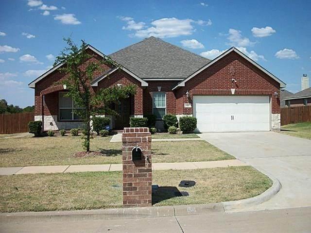 1717 Rock Ridge Drive, Cedar Hill, TX 75104 (MLS #14287793) :: All Cities Realty
