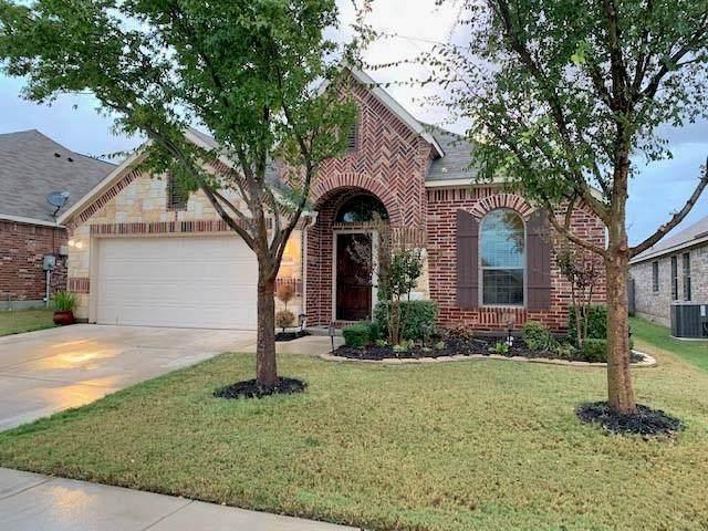 16336 Severn Lane, Fort Worth, TX 76247 (MLS #14287936) :: Trinity Premier Properties