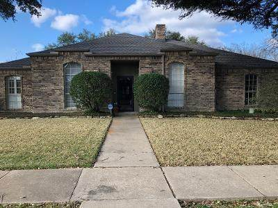 3321 Heather Hill Drive, Garland, TX 75044 (MLS #14287953) :: All Cities Realty