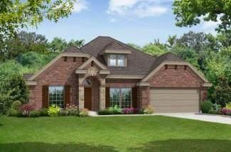 180 Andover Lane, Prosper, TX 75078 (MLS #14288460) :: Trinity Premier Properties