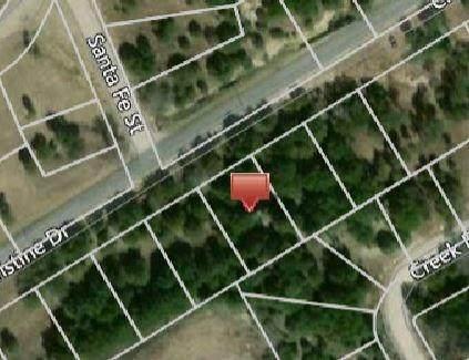 2203 Christine Drive, Granbury, TX 76048 (MLS #14288508) :: Potts Realty Group