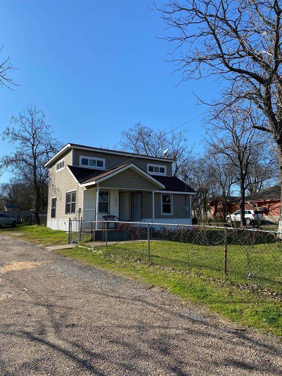 1405 Rodeo Center Boulevard, Mesquite, TX 75149 (MLS #14288687) :: Post Oak Realty