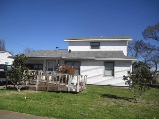2108 Camden Drive, Garland, TX 75041 (MLS #14288883) :: The Good Home Team
