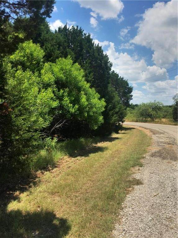29032 Whisperwood Dr & Cedarcrest Drive, Whitney, TX 76692 (MLS #14289189) :: All Cities USA Realty