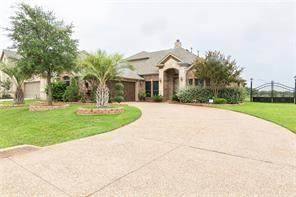 12441 Eagle Narrows Drive, Fort Worth, TX 76179 (MLS #14289365) :: Trinity Premier Properties