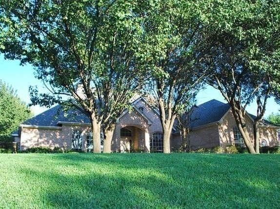 603 Edgewood Lane, Ovilla, TX 75154 (MLS #14289415) :: Robbins Real Estate Group