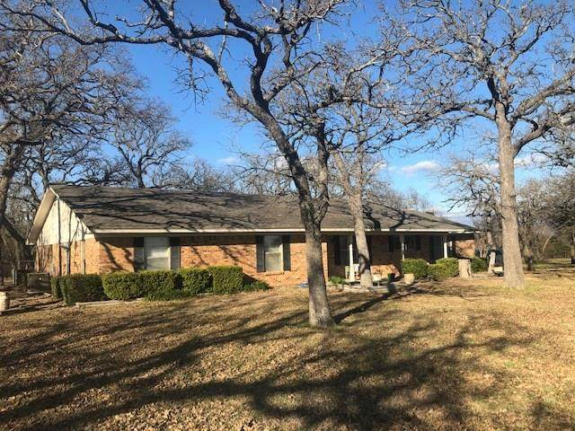 715 Phillips Street, Callisburg, TX 76240 (MLS #14289989) :: RE/MAX Pinnacle Group REALTORS