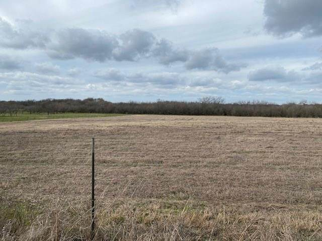 7020 NW County Road #1220, Barry, TX 75102 (MLS #14290333) :: Baldree Home Team