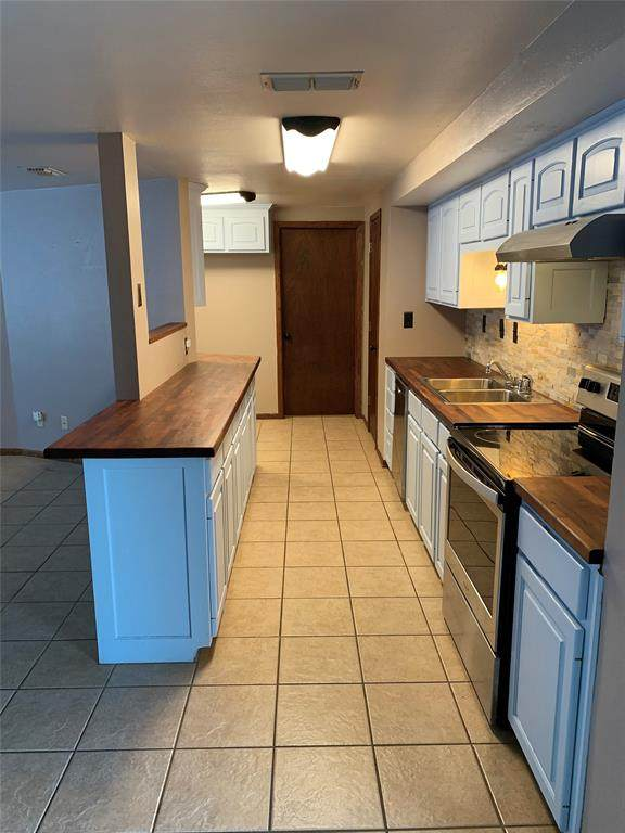 3043 E Lake Drive, Gladewater, TX 75647 (MLS #14290464) :: Baldree Home Team