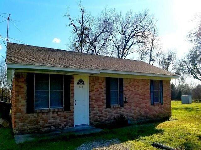 118 Miller Road, Kemp, TX 75143 (MLS #14290625) :: The Kimberly Davis Group