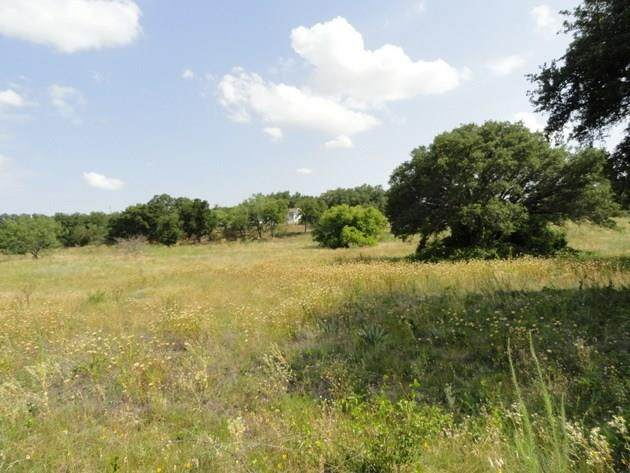 34-36 Jordan Ln/Matthew Trey Drive, Lake Brownwood, TX 76801 (MLS #14291205) :: RE/MAX Landmark