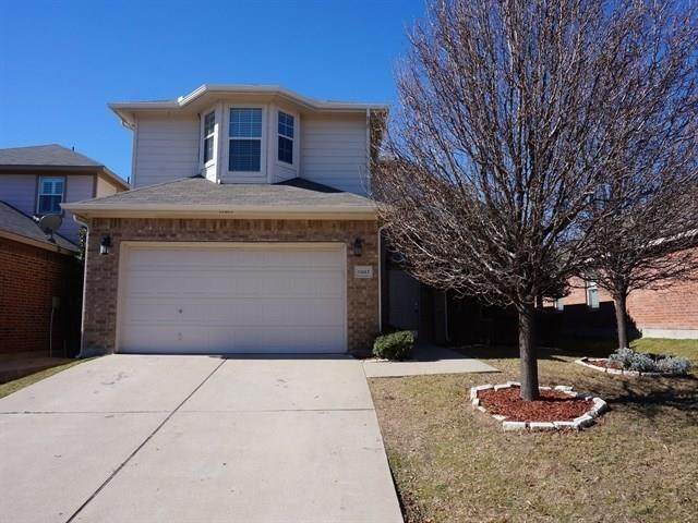 11613 Kenny Drive, Fort Worth, TX 76244 (MLS #14291317) :: Real Estate By Design