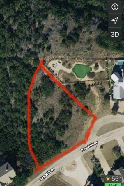 515 Bay Hill Drive, Graford, TX 76449 (MLS #14291378) :: The Heyl Group at Keller Williams
