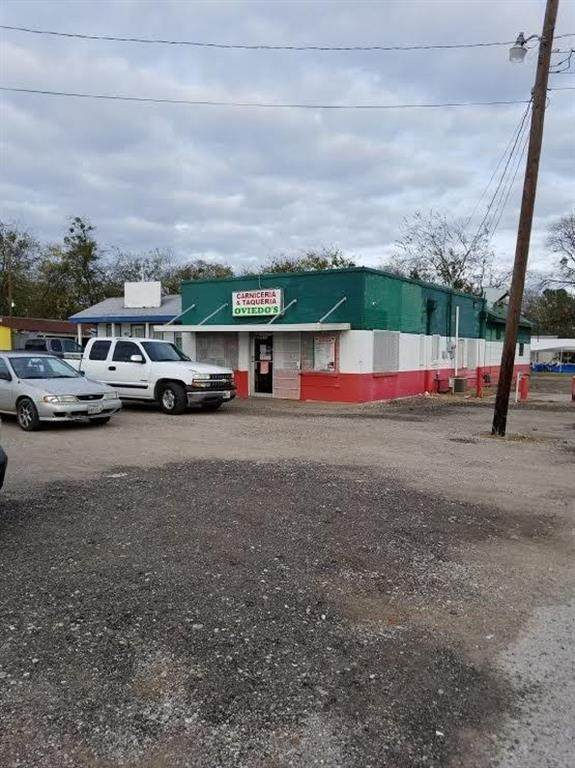 4415 Moulton Street, Greenville, TX 75401 (MLS #14293685) :: Wood Real Estate Group