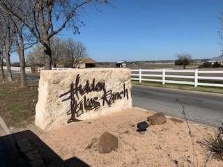 TBD Cypress Point Drive, Gunter, TX 75058 (MLS #14295360) :: Team Tiller
