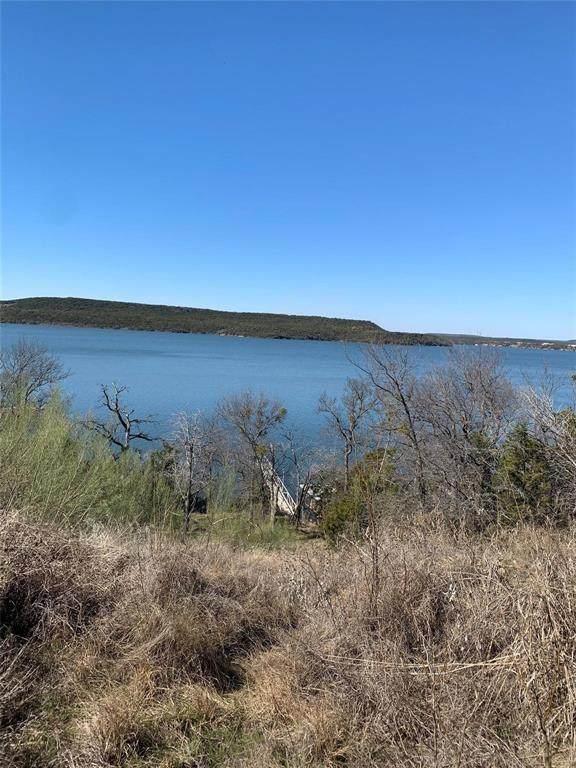 2457 Upper Burma Road, Possum Kingdom Lake, TX 76449 (MLS #14296464) :: Baldree Home Team