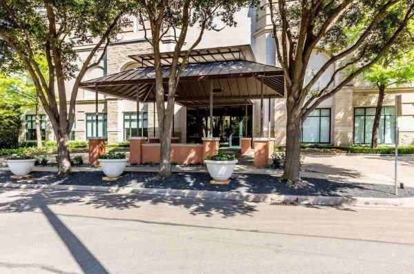 2828 Hood Street #808, Dallas, TX 75219 (MLS #14296758) :: RE/MAX Pinnacle Group REALTORS