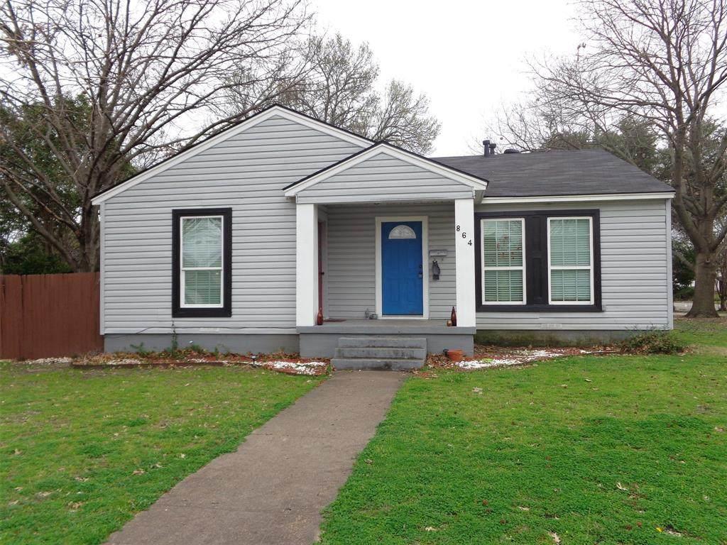 864 Lilac Drive - Photo 1