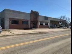 None N 1st Street, Point, TX 75472 (MLS #14298456) :: The Tierny Jordan Network