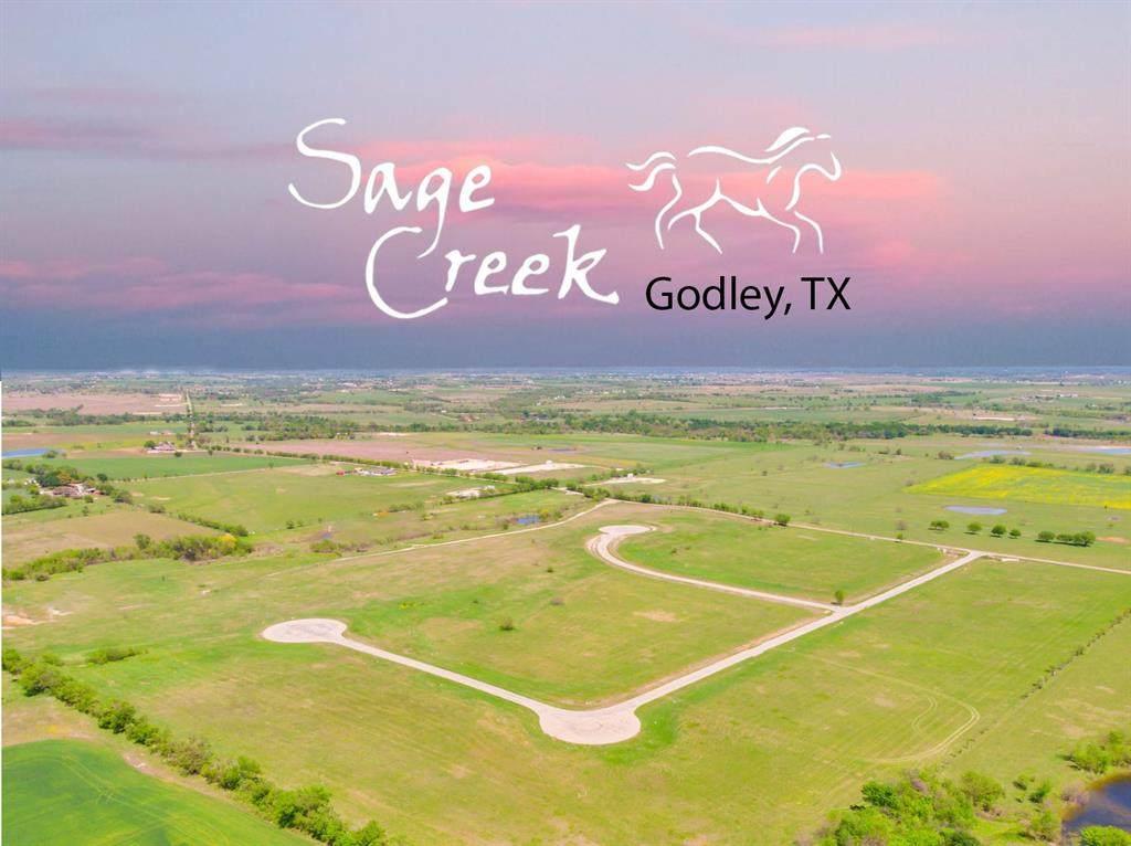 6300 Sage Creek Drive - Photo 1