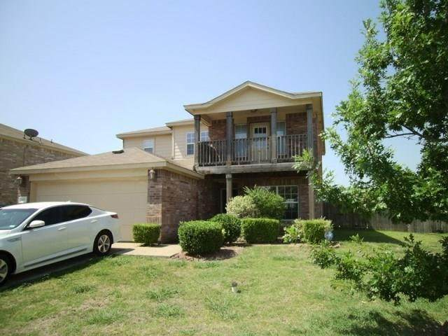 117 Rambling Way, Forney, TX 75126 (MLS #14299914) :: RE/MAX Landmark
