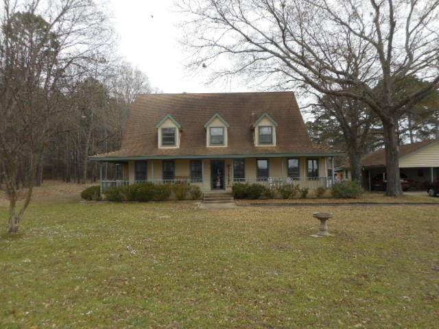 5674 N Fm 2869, Winnsboro, TX 75494 (MLS #14299921) :: RE/MAX Landmark