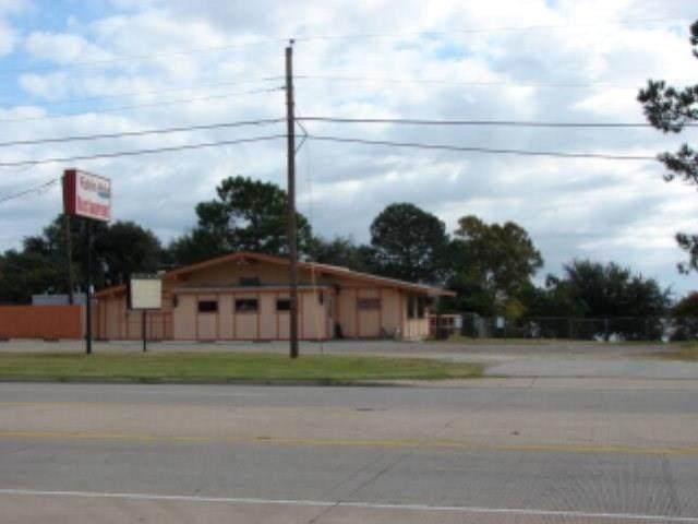 1306 S Hwy 198, Gun Barrel City, TX 75156 (MLS #14300561) :: All Cities USA Realty