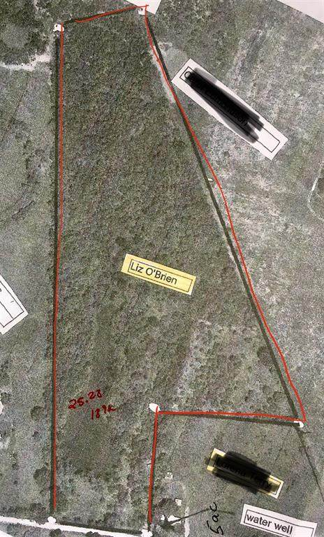 TBD Cr 114, San Saba, TX 76877 (MLS #14300588) :: All Cities USA Realty