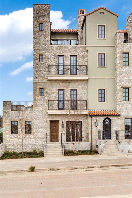 59 Cortes Drive, Westlake, TX 76262 (MLS #14301245) :: The Kimberly Davis Group