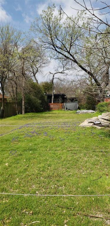 8935 Eustis Avenue, Dallas, TX 75218 (MLS #14301553) :: Robbins Real Estate Group