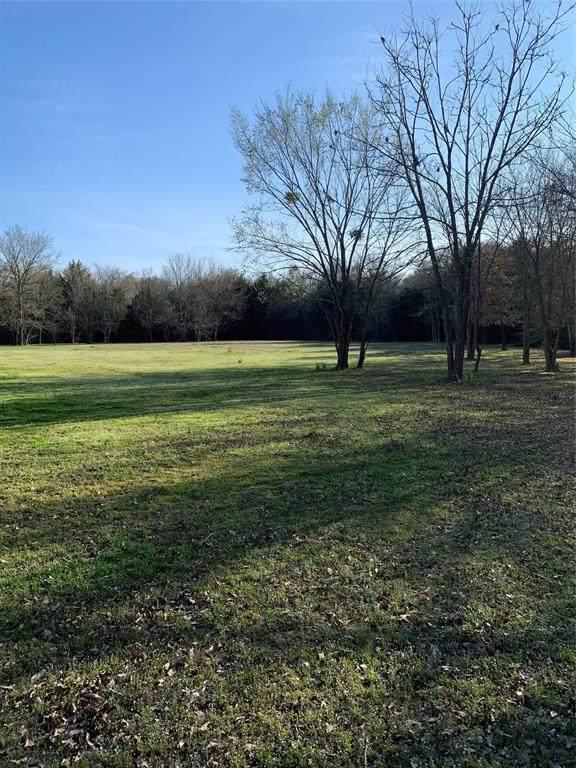 1796 County Road 1126, Cumby, TX 75433 (MLS #14301756) :: RE/MAX Landmark