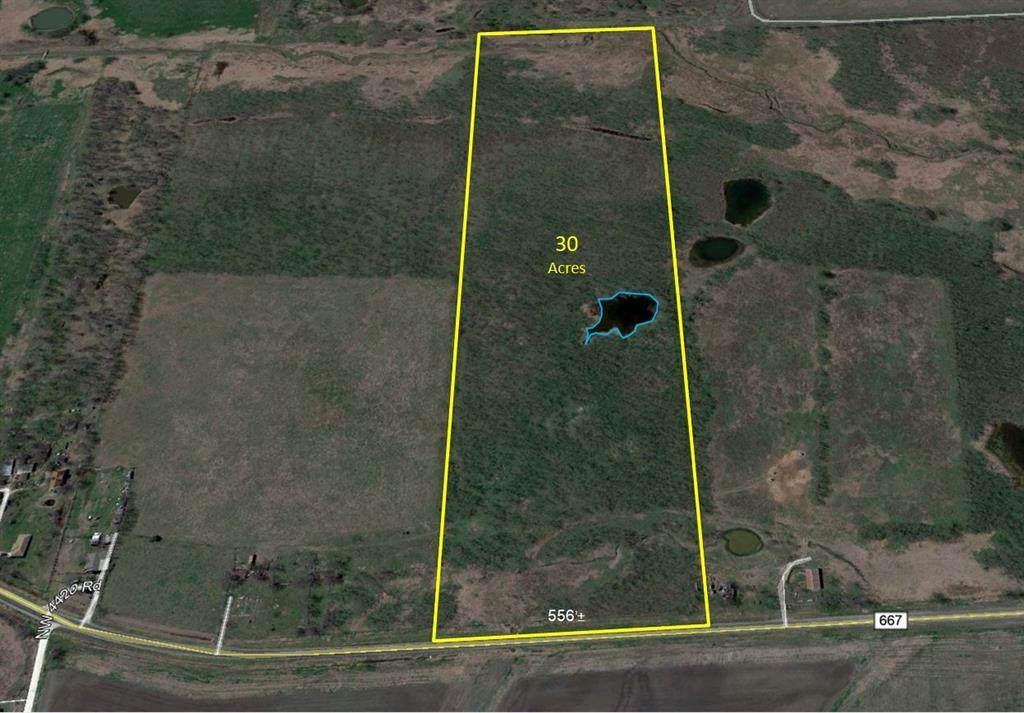 30 acre Fm 667 - Photo 1