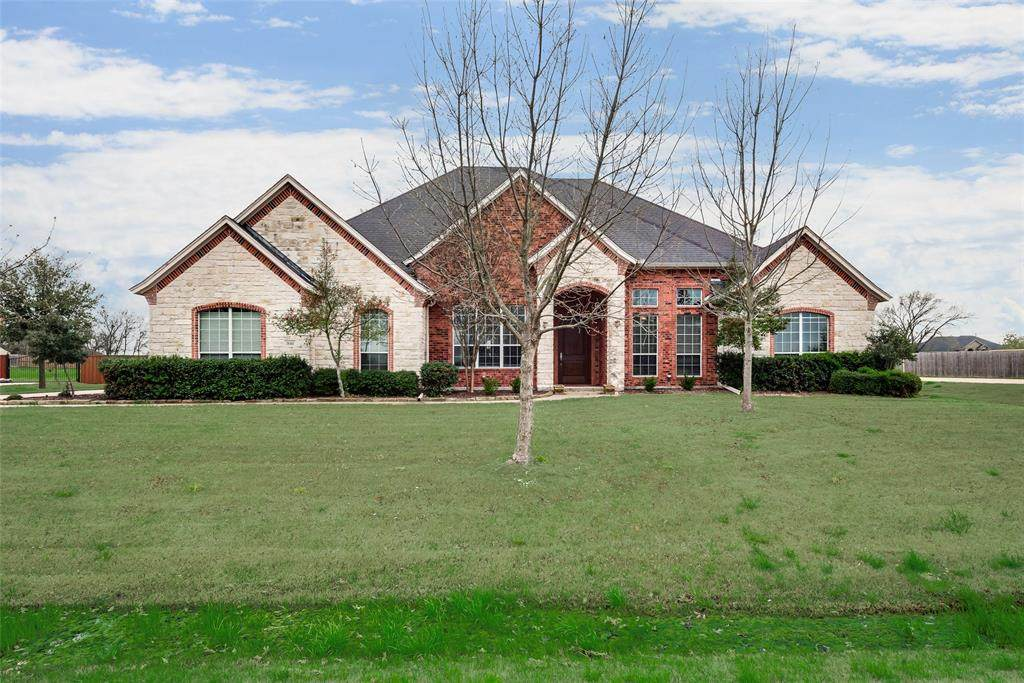 5610 Shiloh Forest Drive - Photo 1