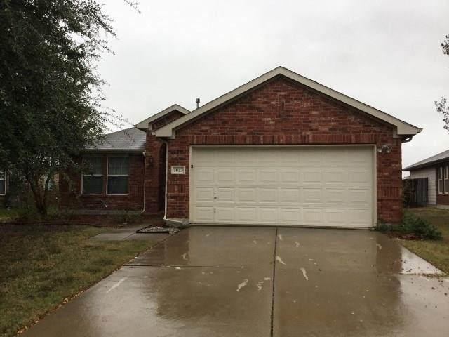 1023 Halifax Lane, Forney, TX 75126 (MLS #14302523) :: RE/MAX Landmark