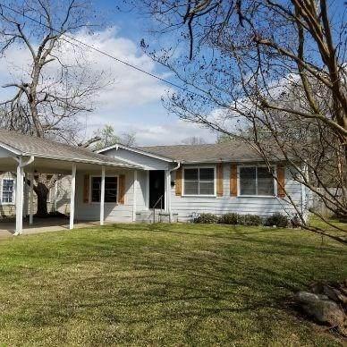 1030 N Davis Street N, Sulphur Springs, TX 75482 (MLS #14302531) :: RE/MAX Landmark