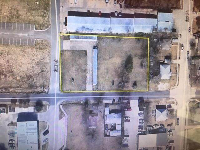 9040 2nd Street, Frisco, TX 75033 (MLS #14302621) :: The Kimberly Davis Group