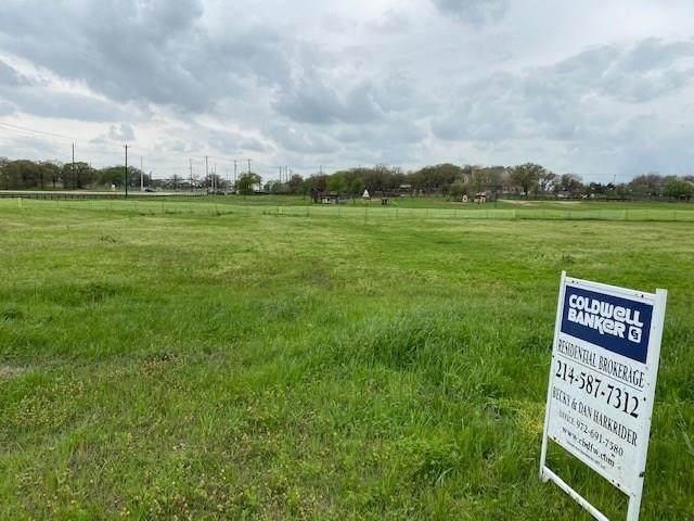 4405 Brindle Way, Flower Mound, TX 75028 (MLS #14302742) :: Real Estate By Design