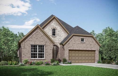 3937 Ironbark Way, Mckinney, TX 75071 (MLS #14302765) :: HergGroup Dallas-Fort Worth