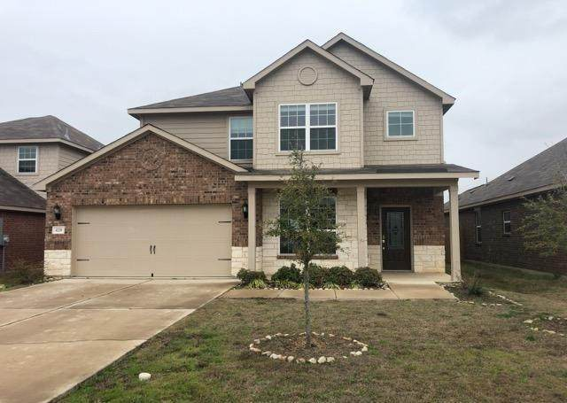 4220 Great Belt Drive, Crowley, TX 76036 (MLS #14303071) :: The Mitchell Group