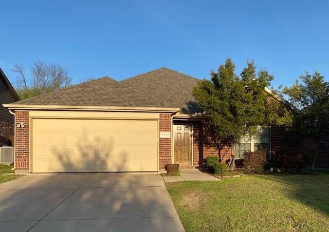 2424 Gold  Rush Drive, Mckinney, TX 75071 (MLS #14303234) :: RE/MAX Landmark