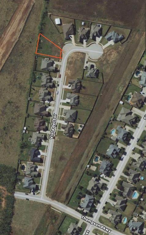 4617 Vista Del Sol, Abilene, TX 79606 (MLS #14303620) :: Frankie Arthur Real Estate