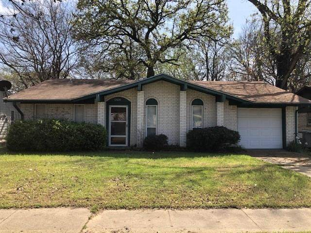 12820 Spring Oak Drive, Balch Springs, TX 75180 (MLS #14304212) :: The Heyl Group at Keller Williams