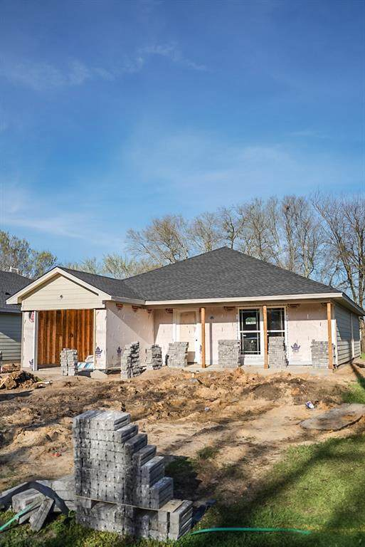 446 Chase Avenue, Cleburne, TX 76031 (MLS #14305744) :: Potts Realty Group