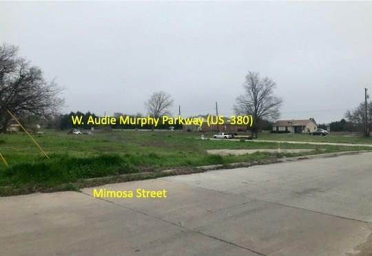 00 Audie Murphy Parkway - Photo 1