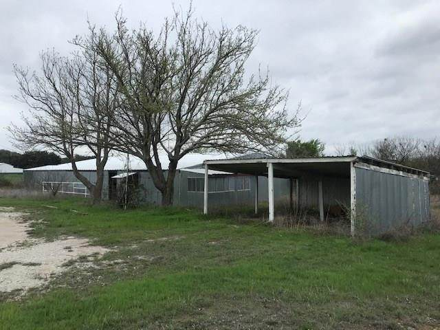 7055 County Road 429, Brownwood, TX 76801 (MLS #14307370) :: Team Hodnett