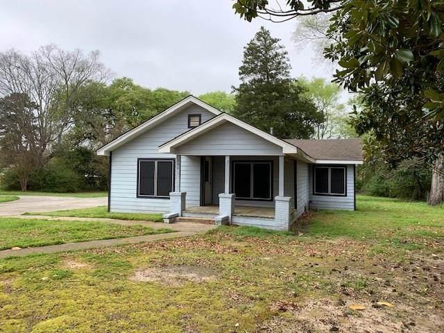 280 Old School Road, Hawkins, TX 75765 (MLS #14307910) :: Baldree Home Team