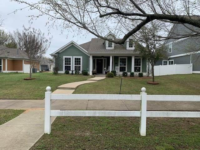 1804 Dr Sanders Road, Providence Village, TX 76227 (MLS #14308929) :: Roberts Real Estate Group
