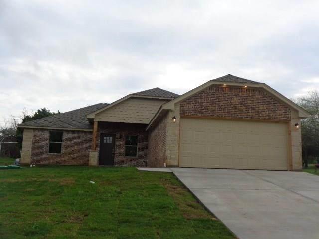 5518 Stonegate Circle, Granbury, TX 76048 (MLS #14309064) :: RE/MAX Landmark